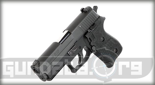 Sig Sauer P220R Compact Photo 5