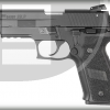 Sig Sauer P226 Classic 22 Beavertail Photo 1