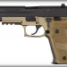 Sig Sauer P226 Combat