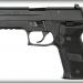 Sig Sauer P226 DAK