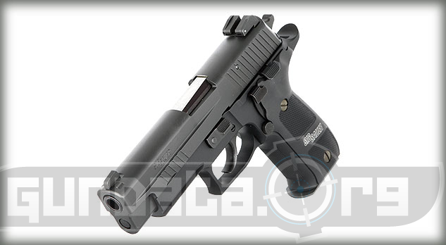Sig Sauer P226 Elite Dark Photo 3