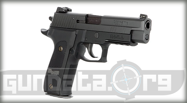 Sig Sauer P226 Elite Dark Photo 5