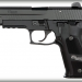 Sig Sauer P226 Elite Dark Threaded