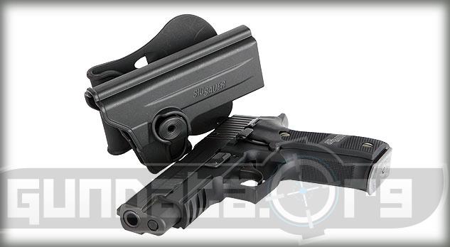 Sig Sauer P226 Elite Dark Photo 4