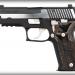 Sig Sauer P226 Equinox