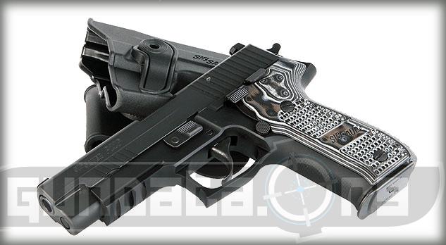 Sig Sauer P226 Extreme Photo 4