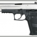 Sig Sauer P226 Two Tone