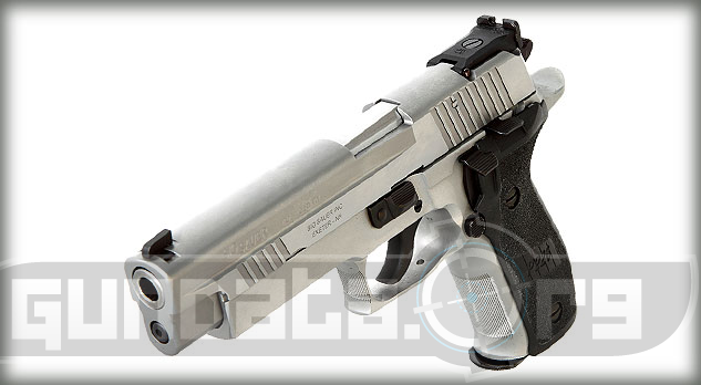 Sig Sauer P226 X Five Allround Photo 5