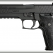 Sig Sauer P226 X Five Tactical