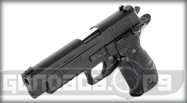 Sig Sauer P226 X Five Tactical Photo 5