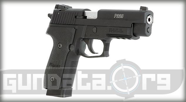 Sig Sauer P229 Classic 22 Photo 3
