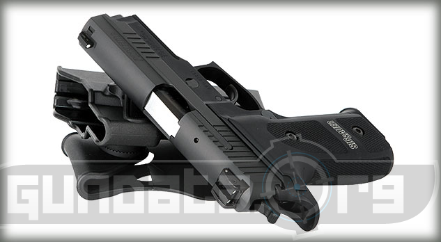 Sig Sauer P229 Elite Dark Photo 4