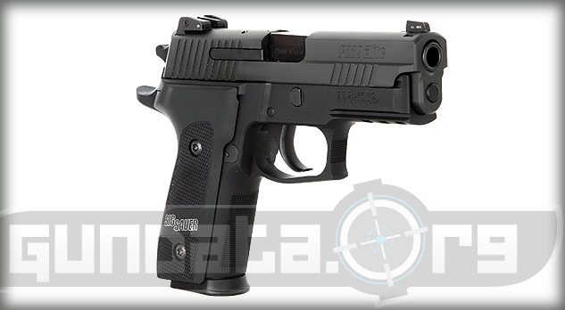 Sig Sauer P229 Elite Dark Photo 3