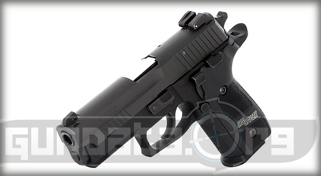 Sig Sauer P229 Elite Dark Photo 5
