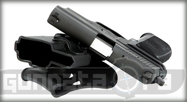 Sig Sauer P229 SAS Gen 2 Photo 4