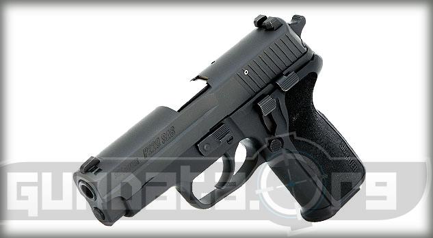 Sig Sauer P229 SAS Gen 2 Photo 5