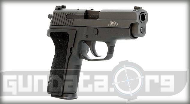 Sig Sauer P229 SAS Gen 2 Photo 3
