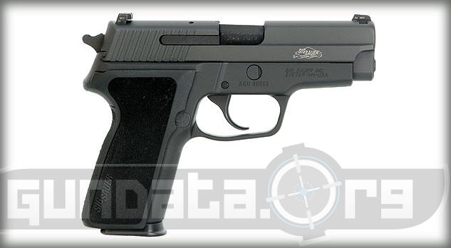 Sig Sauer P229 SAS Gen 2 Photo 2