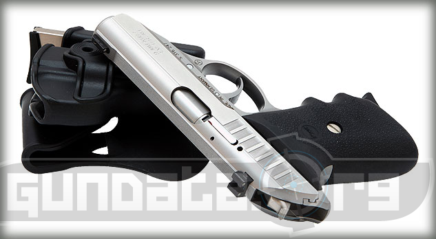 Sig Sauer P232 Stainless Photo 4