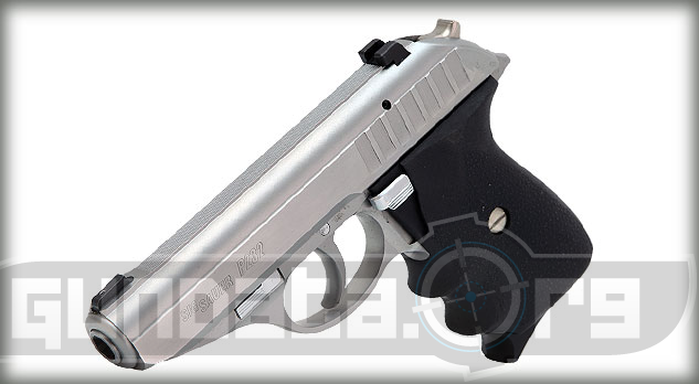 Sig Sauer P232 Stainless Photo 5