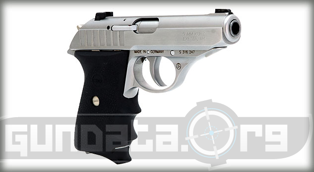 Sig Sauer P232 Stainless Photo 3