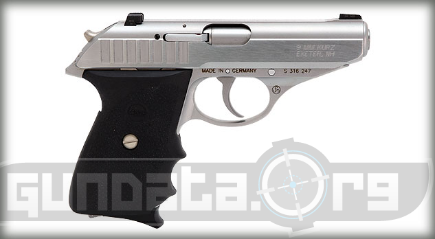 Sig Sauer P232 Stainless Photo 2