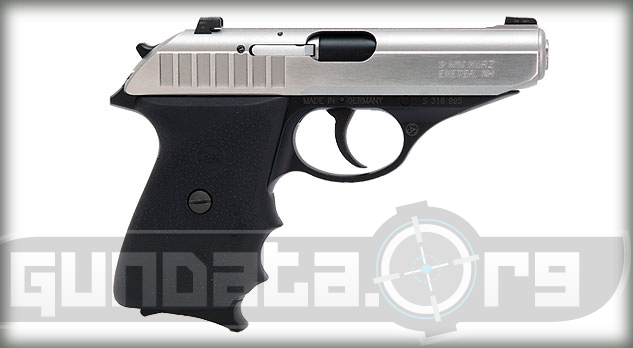 Sig Sauer P232 Two Tone Photo 2