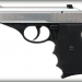 Sig Sauer P232 Two Tone