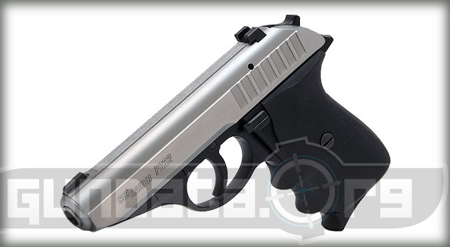Sig Sauer P232 Two Tone Photo 5