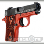 Sig Sauer P238 Lady Photo 4
