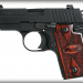 Sig Sauer P238 Rosewood