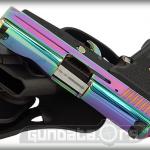 Sig Sauer P239 Rainbow Photo 4