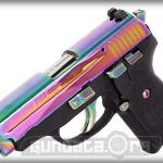 Sig Sauer P239 Rainbow Photo 5