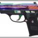 Sig Sauer P239 Rainbow