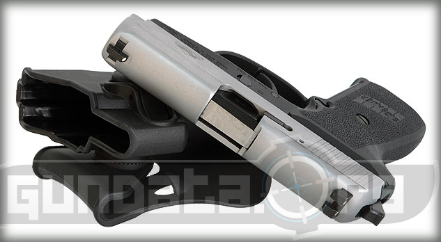 Sig Sauer P239 SAS Two Tone Photo 4