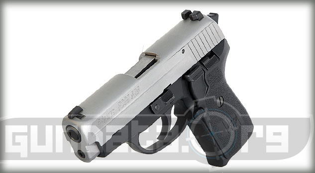 Sig Sauer P239 SAS Two Tone Photo 3