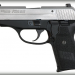 Sig Sauer P239 SAS Two Tone