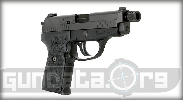 Sig Sauer P239 Tactical Photo 3