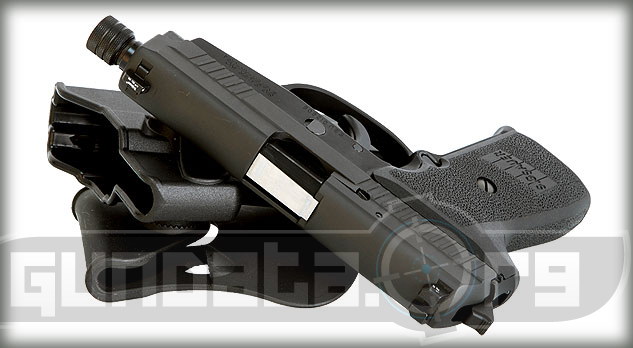 Sig Sauer P239 Tactical Photo 4