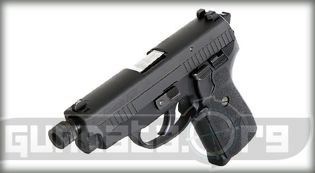 Sig Sauer P239 Tactical Photo 5
