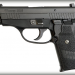 Sig Sauer P239 Tactical