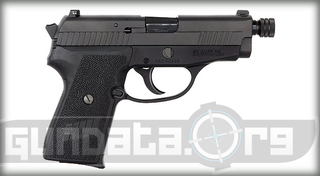 Sig Sauer P239 Tactical Photo 2