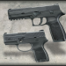 Sig Sauer P250 2SUM
