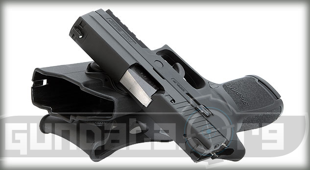 Sig Sauer P250 Compact Photo 4