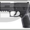 Sig Sauer P250 Compact Threaded Barrel