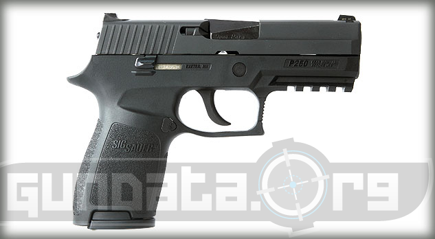 Sig Sauer P250 Compact Photo 2