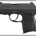 Sig Sauer P290 Laser