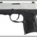 Sig Sauer P290 Two Tone