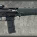 Sig Sauer P556 Pistol