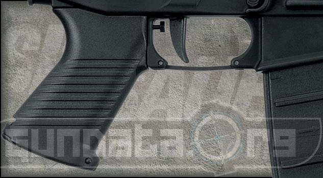 Sig Sauer P556 Pistol Photo 5